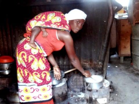 photo of Fatuma