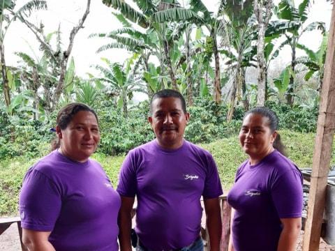 photo of Sierra Morena's Community-Owned Bank