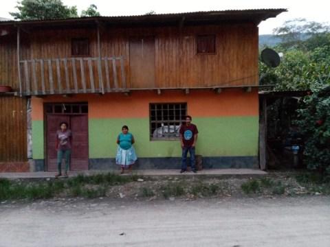 photo of Progresa Amargura Group