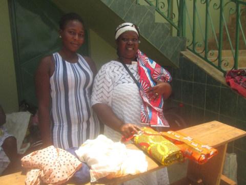 photo of Bisa Nyame Group
