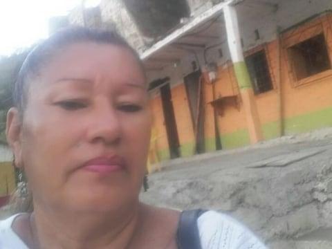 photo of Gladis Magdalena