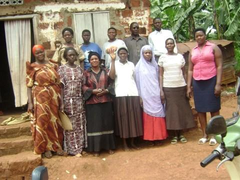 photo of Manyi Development Group-Lugazi