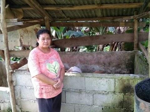 photo of Conrada