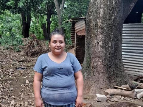 photo of Isela Yaneth