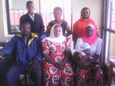 photo of Pamoja Tunaweza Group