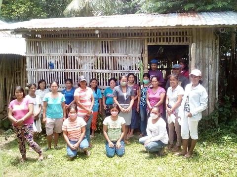 photo of Pdc 188 Bugtong Women's Association Group