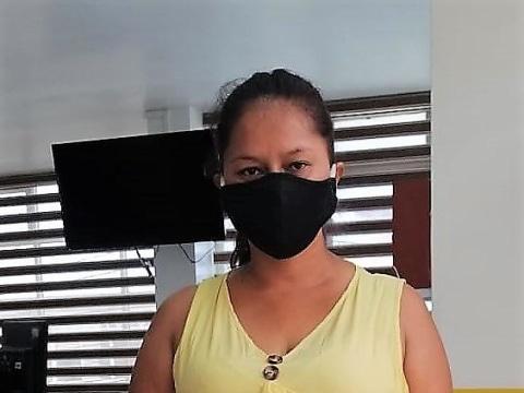 photo of Azucena Mariana