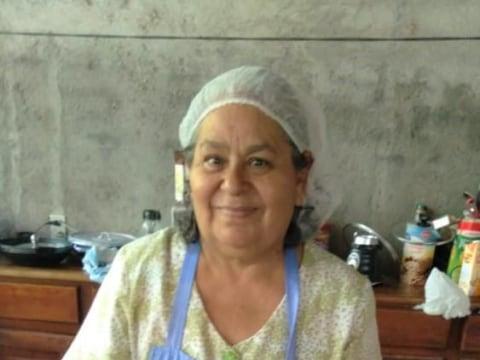 photo of Maria Irma