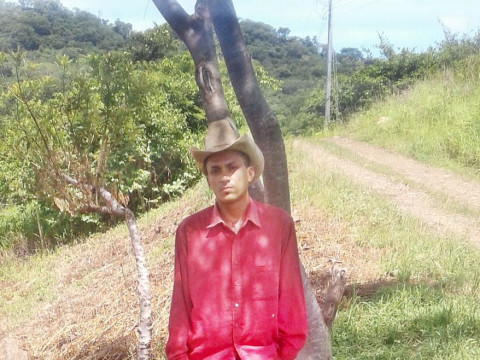 photo of Edwin Yobani