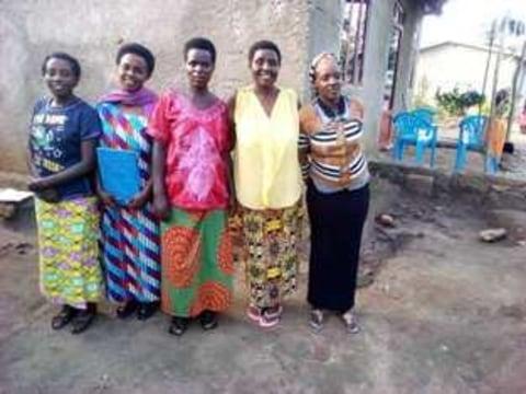 photo of Intumwa Kabarore Group