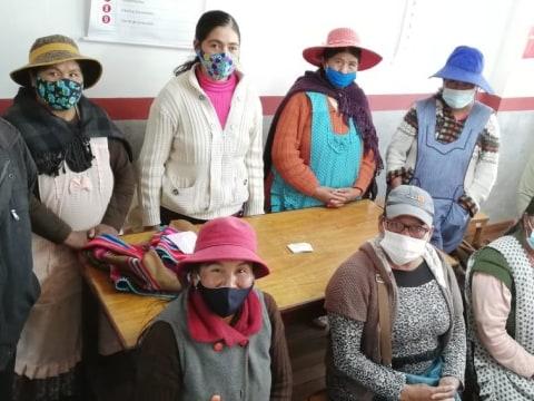 photo of 12 Flor Sencilla Group
