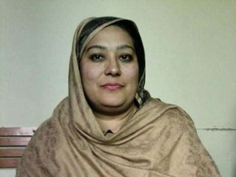 photo of Sumira