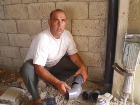 photo of Hicham