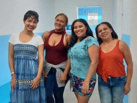 photo of Mulheres Brilhantes Group