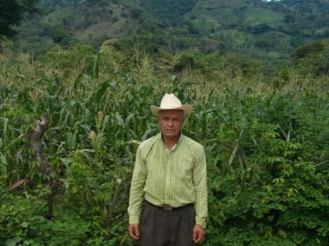 photo of Jose Dolores