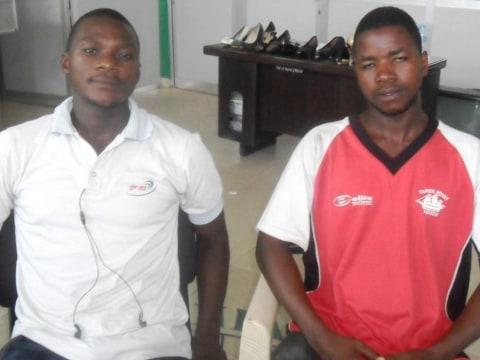 photo of Mtaji Wa Masikini Group
