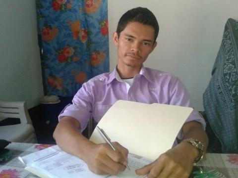 photo of Rodolfo Trinidad