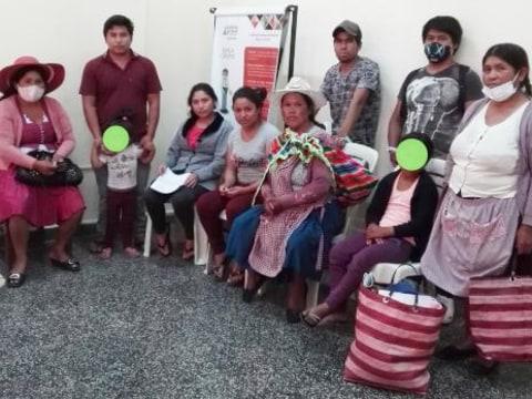 photo of Luz Y Vida Group