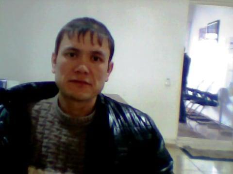 photo of Golibjon