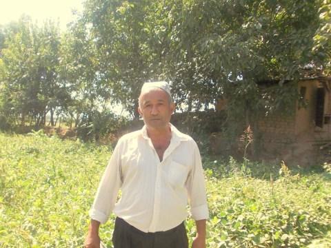 photo of Khuram