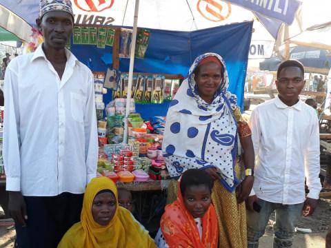 photo of Mwambao Group