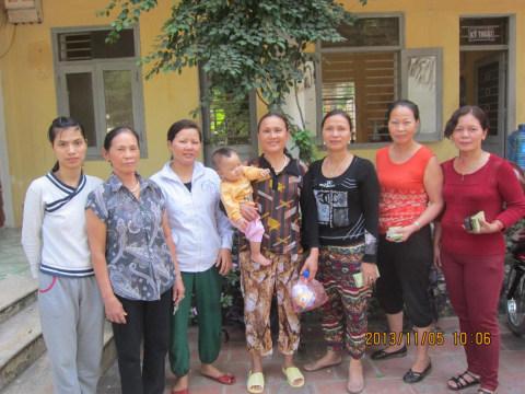 photo of Chut's Group
