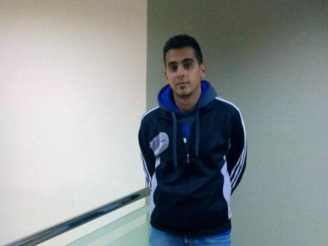 photo of Moatasem