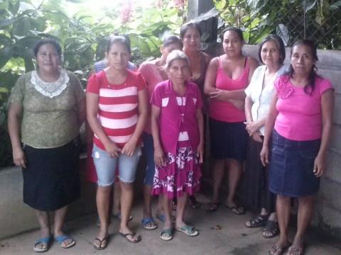 photo of Cerro Redondo Group