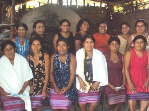 photo of Las Mariposas Group
