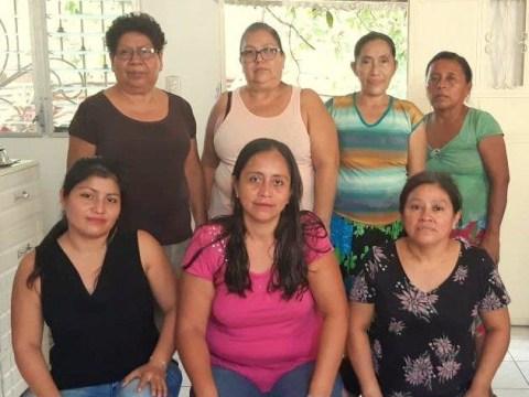 photo of Barrio Concepcion Group