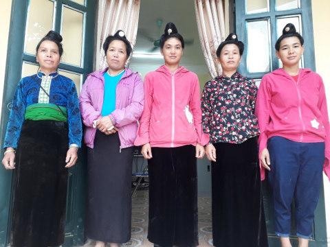 photo of Muong Phang 38 Group