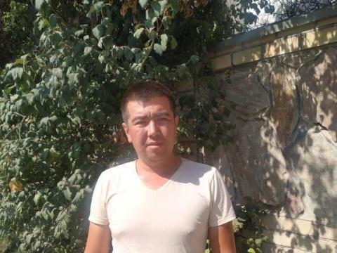 photo of Zamirbek