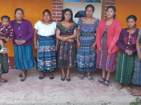 photo of Mujeres Legales Group