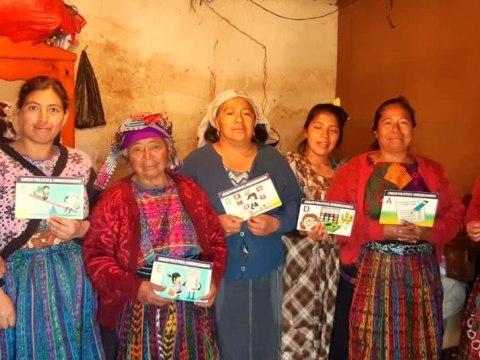 photo of Las Gaviotas Group