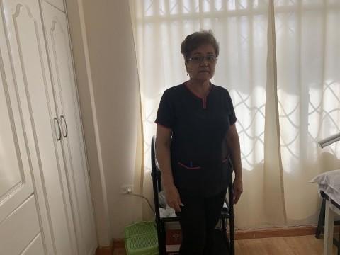 photo of Xiomara Inmaculada