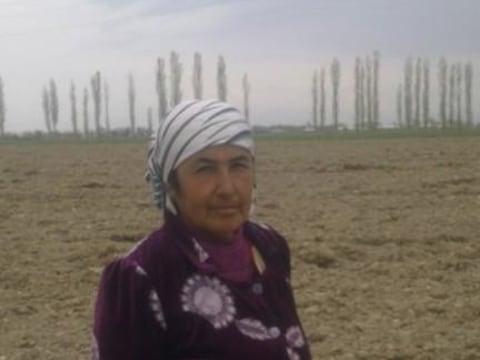photo of Kumush