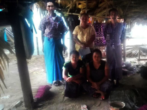 photo of Pay Kone-2 Village Group