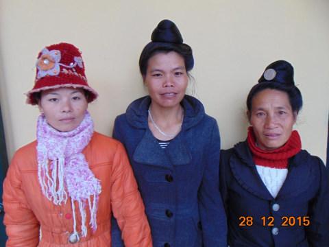 photo of Muong Phang 48 Group