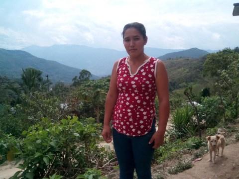 photo of Yenin Catalina