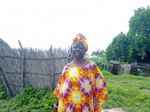 photo of Awa