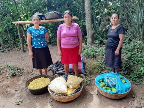 photo of Las Virtuosas Group