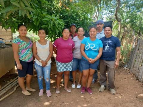photo of Mujer Sabia De La Paz Group