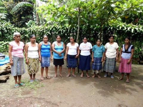 photo of Grupo Margaritas Del Rosario Group