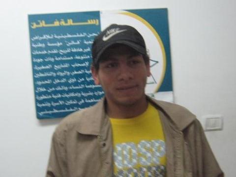 photo of Waseem