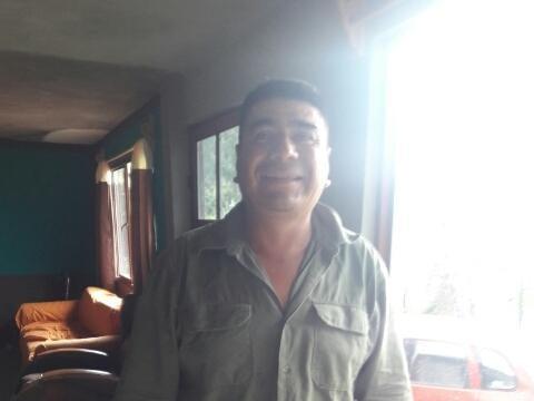 photo of Humberto