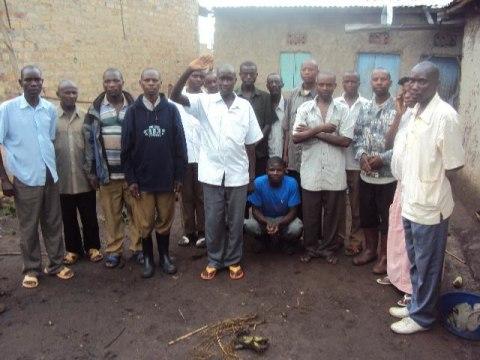 photo of Runyenge Gamba Nokora Group