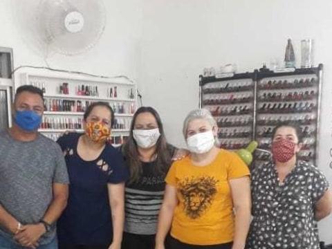 photo of Confidencia Mineira Group