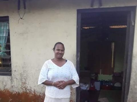 photo of Terenga