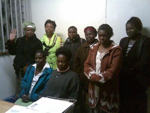 photo of Mukaushande Group
