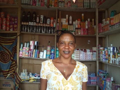 photo of Aminata                                B